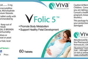 FOLIC 5 TABLETS