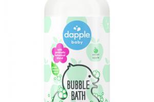 BABY BUBBLE BATH SWEET APPLE