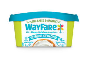 DAIRY FREE ORIGINAL CREAM CHEESE