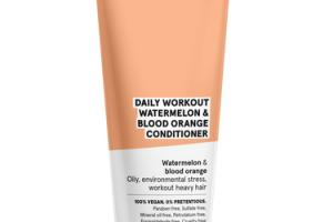 DAILY WORKOUT WATERMELON & BLOOD ORANGE CONDITIONER