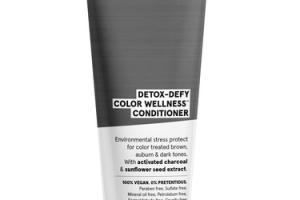 DETOX-DEFY COLOR WELLNESS CONDITIONER