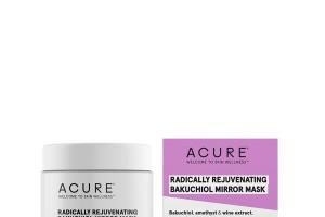 RADICALLY REJUVENATING BAKUCHIOL MIRROR MASK