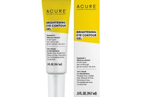 BRIGHTENING EYE CONTOUR GEL