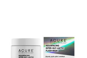 RESURFACING INTER-GLY-LACTIC FLASH MASK