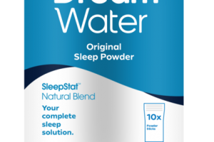 SLEEP POWDER SLEEP & RELAXATION DIETARY SUPPLEMENT POWDER STICKS, SNOOZEBERRY