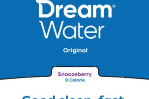 ORIGINAL WATER SNOOZBERRY