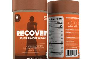 RECOVERY ORGANIC SUPERFOOD BLEND