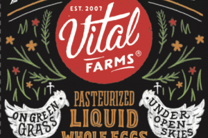 PASTEURIZED LIQUID WHOLE EGGS