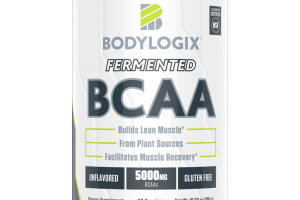 FERMENTED 5000MG BCAAS DIETARY SUPPLEMENT UNFLAVORED