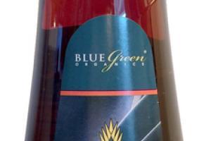 BLUE AGAVE 100% WEBER ORGANIC RAW NECTAR