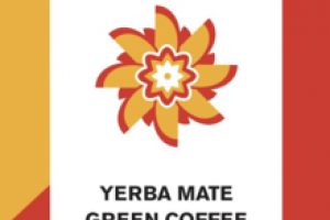 MANGO GINGER YERBA MATE GREEN COFFEE GREEN TEA