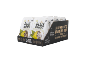 NATURALLY BOLD FLAVOR BLACK WALNUTS