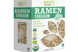 RAMEN SORGHUM