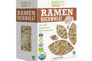 RAMEN BUCKWHEAT