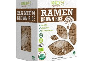 RAMEN BROWN RICE