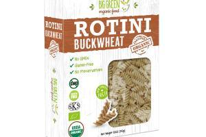 ROTINI BUCKWHEAT