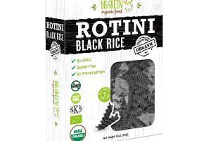 ROTINI BLACK RICE