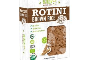 ROTINI BROWN RICE NEW CONCEPT PASTA