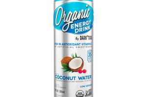 ENERGY DRINK WITH COCONUT WATER