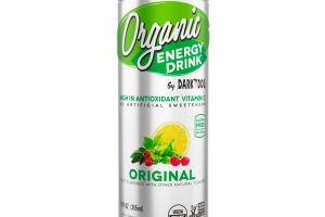 ORIGINAL FRUIT FLAVORED ENERGY DRINK