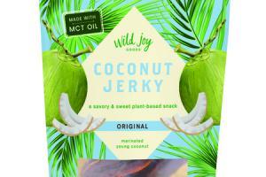 ORIGINAL COCONUT JERKY