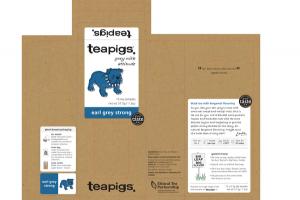 EARL GREY STRONG TEA TEMPLES