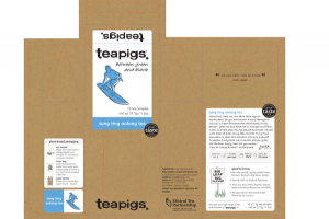 TUNG TING OOLONG TEA TEMPLES