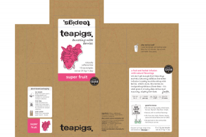 SUPER FRUIT TEA TEMPLES
