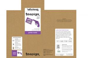 YERBA MATE TEA TEMPLES