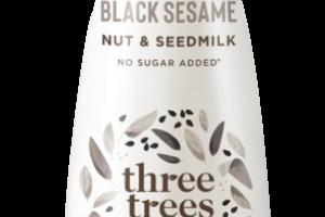 BLACK SESAME ORGANIC NUT & SEEDMILK