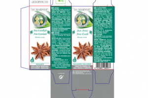 CHEMOTYPED ESSENTIAL OIL, STAR ANISE