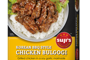 KOREAN BBQ STYLE CHICKEN BULGOGI GRILLED CHICKEN IN A SOY GARLIC MARINADE