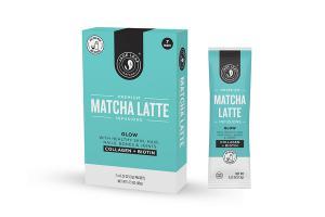 PREMIUM MATCHA LATTE INFUSIONS