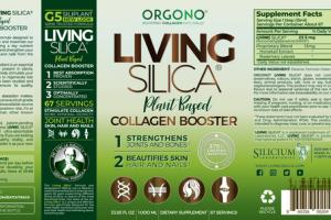 PLANT BASED COLLAGEN BOOSTER DIETARY SUPPLEMENT
