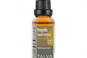 PROPOLIS LIQUID EXTRACT IMMUNE SUPPORT