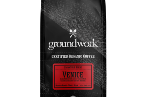MEDIUM ROAST SIGNATURE BLEND VENICE WHOLE BEAN COFFEE