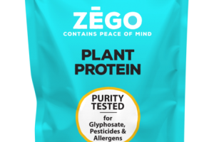 PLANT PROTEIN