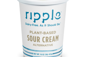 SOUR CREAM PLANT-BASED ALTERNATIVE