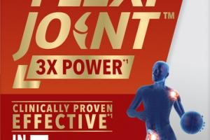 EXTRA FLEXI JOINT DIETARY SUPPLEMENT SOFTGELS