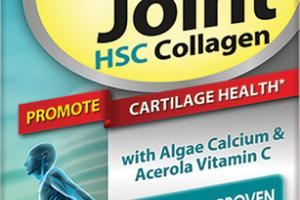 HSC COLLAGEN DIETARY SUPPLEMENT