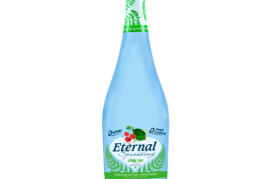 CHERRY LIME SPARKLING NATURAL SPRING WATER