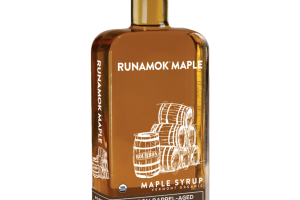 MAPLE VERMONT ORGANIC SYRUP