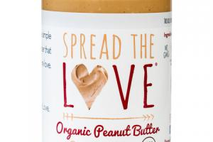 ORGANIC NAKED PEANUT BUTTER