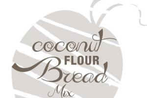 COCONUT FLOUR BREAD MIX