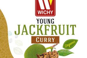 ORGANIC YOUNG JACKFRUIT CURRY