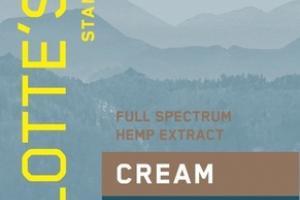 FULL SPECTRUM HEMP EXTRACT 750 MG PLANT-BASED CANNABINOIDS CREAM