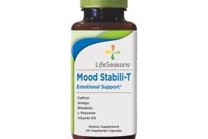 MOOD STABILI-T EMOTIONAL SUPPORT*
