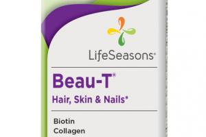BEAU-T HAIR, SKIN & NAILS*