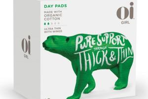 ULTRA THIN DAY PADS WITH WINGS