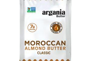 CLASSIC MOROCCAN ALMOND BUTTER